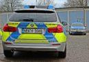 [W] Überfall auf Spielhalle – Polizei sucht Zeugen