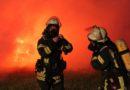 Haftbefehl gegen Mutmaßliche Brandstifter
