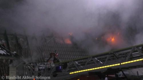 Brand Wuppertal (2)