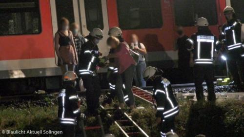 EvakuierungZugSiegburg (5)