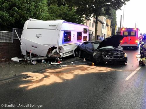 Unfall Weyerstrasse (2)